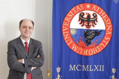 UniTrento - L'Università di Trento sceglie Flavio Deflorian