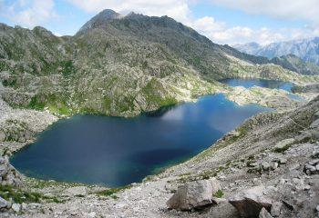 A Madonna di Campiglio in Val Rendena la SAT propone Siamo la natura che resiste