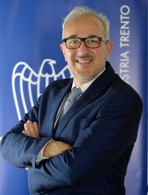 Confindustria Trento | Marco Giglioli è il nuovo Presidente della Sezione Meccanica, Meccatronica e Impianti