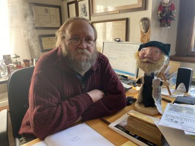 Alla scoperta dei carnevali tradizionali trentini con Giovanni Kezich