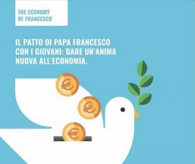FEM | Fondazione Don Guetti / The Economy of Francesco, alla Fondazione Mach il 1° evento trentino preparatorio di Assisi 2020 / Martedì 21 gennaio ore 10.30 aula magna
