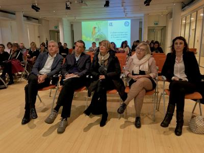 Federcoop | Convegno di Consolida: Disabilità, un nuovo modello di intervento per un abitare inclusivo