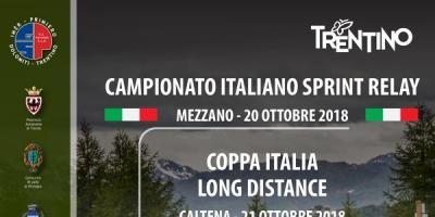 CAMPIONATO ITALIANO SPRINT RELAY E COPPA ITALIA LONG – LA VALLE DI PRIMIERO PRONTA AD OSPITARE LA PRESTIGIOSA KERMESSE SPORTIVA