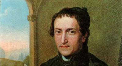 """Antonio Rosmini e la sua opera: """"Delle cinque piaghe della Santa Chiesa"""""""