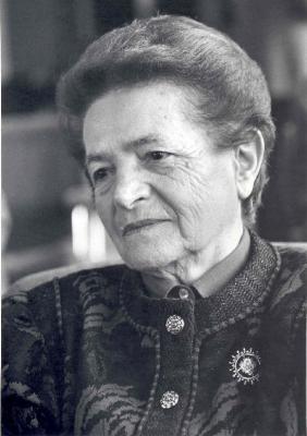 Zita Lorenzi