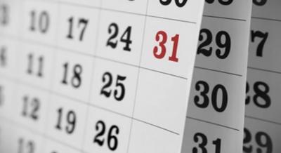 L'introduzione del calendario gregoriano