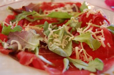 Carni: La Carne Salada