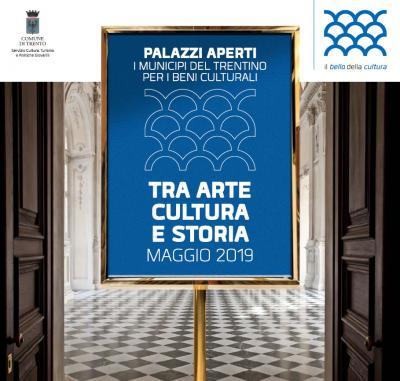 Un tuffo nella storia, nella cultura e nell'arte del Trentino