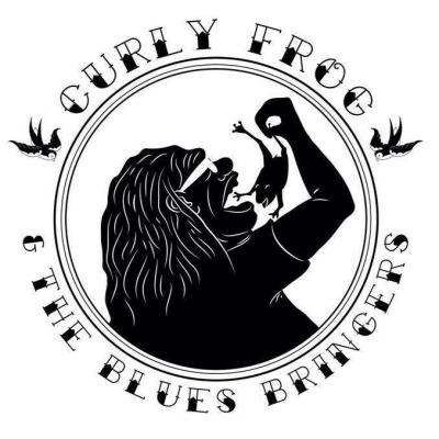 Curly Frog & the Blues Bringers