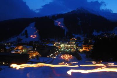 Il ritmo e il calore della solidarietà sulle Dolomiti con Dolomite's Fire
