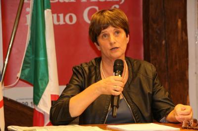 COORDINAMENTO DONNE ACLI TRENTINE | NO ALLA MODIFICA DELLA LEGGE SULLA DOPPIA PREFERENZA DI GENERE