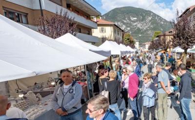 Nelle Valli Giudicarie comincia il conto alla rovescia per Ecofiera di Montagna 2019