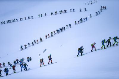 E' tutto pronto per la settima edizione dell'Adamello Ski Raid (ANNULLATA)