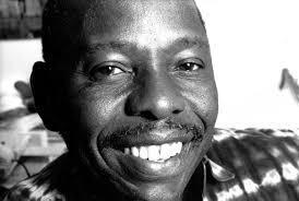 Accadde il 10 novembre 1995, Impiccato Ken Saro-Wiwa