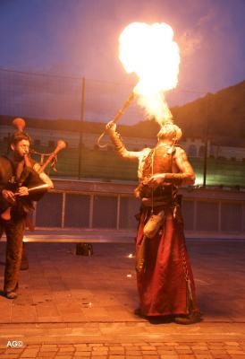 Feste Medievali in Pergine