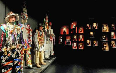 Maschere e tradizioni del Carnevale trentino