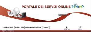 PAT   Performance digitali, il Trentino è al terzo posto in Italia