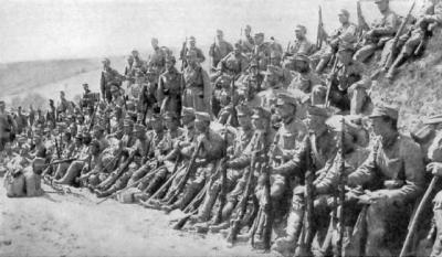 Accadde il 3 novembre 1918: entrata del Regio Esercito Italiano a Trento