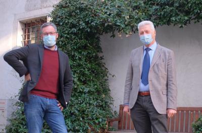 Comune di Trento | Ezio Facchin nuovo assessore alla mobilità e alla transizione ecologica