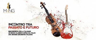 Music 4 the Next Generation: un concorso per rivisitare in chiave moderna la tradizione musicale classica